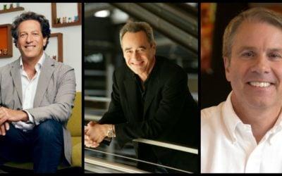 Disney Appoints Andrew Millstein Co-President Blue Sky Studios; Clark Spencer President Walt Disney Animation Studios
