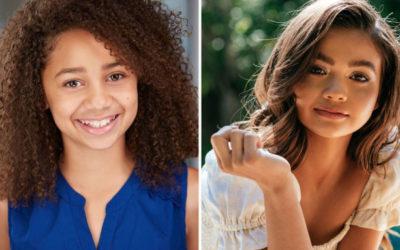 "Disney Channel Sets Cast for ""Upside-Down Magic"" DCOM"