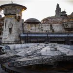 Disney Parks to Live Stream Opening of Star Wars: Galaxy's Edge at Disney's Hollywood Studios