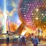 Epcot to Feature Four Neighborhoods, Many Other Transformation Details Announced.