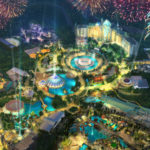 """Epic Universe"" Theme Park Announced by Universal Orlando Resort"
