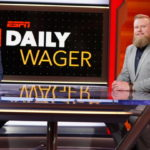 "ESPN's ""Daily Wager"" Moving to ESPN2; ESPNEWS to Feature Sports Betting News 24/7"
