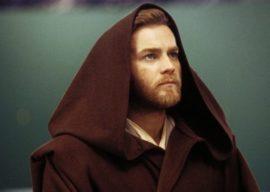 Ewan McGregor Reportedly in Talks for Obi-Wan Kenobi Series for Disney+