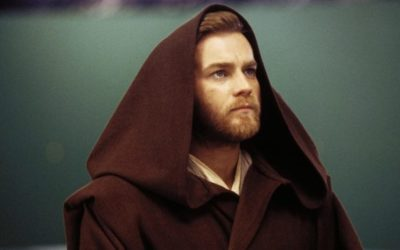 Ewan McGregor Reportedly in Talks for Obi-Wan Kenobi Series for Disney+