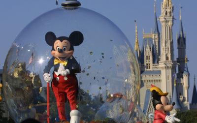 Former Disney Employee Files Whistleblower Tips With SEC Alleging Overstatement of Revenue