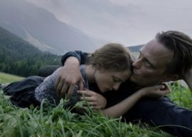 """Fox Searchlight to Release Terrence Malick's """"A Hidden Life"""" in Theaters This December"""