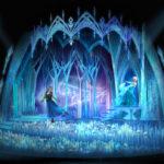 Frozen-Themed Animation Celebration at Disneyland Paris Opens November 17