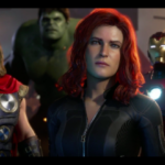 """Gameplay Footage from """"Marvel's Avengers"""" Revealed"""