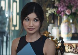 "Gemma Chan Reportedly in Talks to Join Marvel's ""The Eternals"""