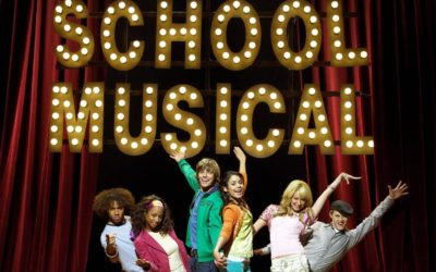 "Get Your First Look at ""High School Musical: The Musical: The Series"""