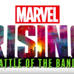 "Ghost-Spider Rocks Out in ""Marvel Rising: Battle of the Bands"" Trailer"