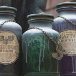 Haunted Mansion 50th Anniversary Merchandise Will Materialize at Disneyland August 9