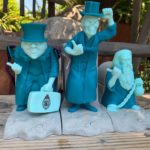 Hitchhiking Ghost Sipper, Popcorn Bucket and More Available at Disneyland for Haunted Mansion 50th