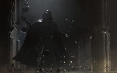 "Interview - ""Star Wars: Vader Immortal"" Creative Team Talks Episode II of the VR Experience at D23 Expo 2019"