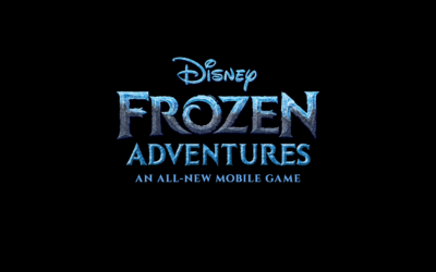 """Jam City Teams With Disney for """"Frozen Adventures"""" Mobile Game Launching in November"""