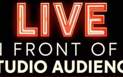 """Jimmy Kimmel, Norman Lear Partner for Two More Installments of """"Live in Front of a Studio Audience"""""""