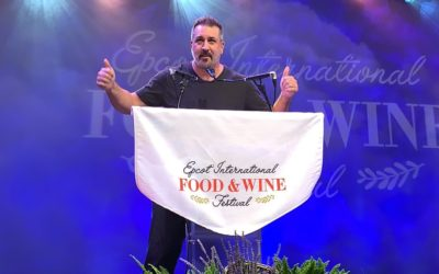 Joey Fatone and Friends Coming to Eat to the Beat, More Additions Announced for Epcot International Food & Wine Festival