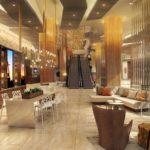 JW Marriott, Anaheim Resort to Open Near Disneyland in February