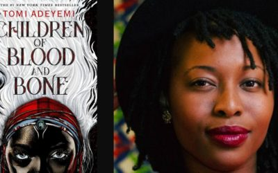 "Lucasfilm to Reportedly Produce Disney/Fox Adaptation of ""Children of Blood and Bone;"" Kay Oyegun to Pen Script"