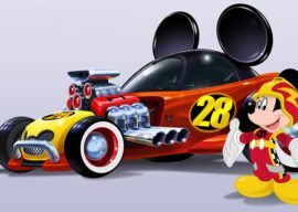 """""""Mickey and the Roadster Racers"""" Retitled """"Mickey Mouse Mixed-Up Adventures;"""" Season 3 Debuts October 14"""