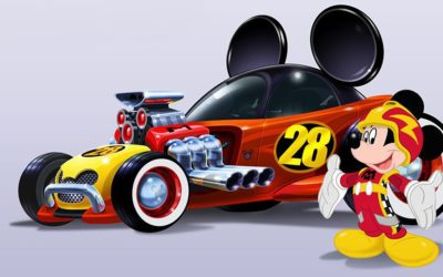 """Mickey and the Roadster Racers"" Retitled ""Mickey Mouse Mixed-Up Adventures;"" Season 3 Debuts October 14"