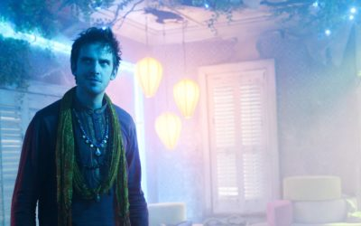 "Mike's Take: FX's ""Legion"" Proved Live-Action Marvel Can Get Very Weird Without Losing Its Integrity"