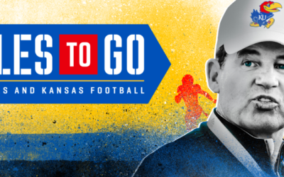 """Miles to Go"" Series Debuts on Big 12 Now on ESPN+"