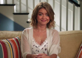 """""""Modern Family"""" Star Sarah Hyland to Produce and Star in New ABC Comedy Series"""