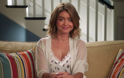 """Modern Family"" Star Sarah Hyland to Produce and Star in New ABC Comedy Series"