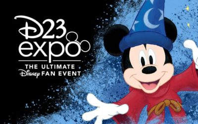 More Panels, Presentations, and A Secret Walt Disney Company Project Announced for D23 Expo 2019
