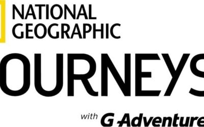 National Geographic Journeys Introduces Eight New Trips