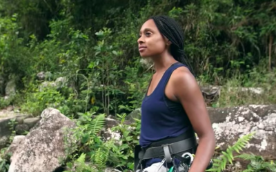 """National Geographic Shares Trailer for """"Women of Impact"""" Documentary"""