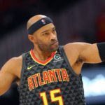 NBA All-Star Vince Carter Talks Jr. NBA Global Championship at Walt Disney World