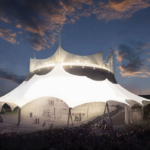 New Cirque Du Soleil Show Debuts at Disney Springs April 2020