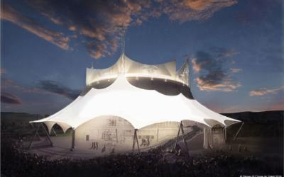 New Cirque Du Soleil Show Debuts at Disney Springs April 2020
