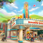 "New Details Announced for ""Mickey and Minnie's Runaway Railway"" at Disneyland and Disney's Hollywood Studios"