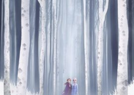"""New """"Frozen 2"""" Poster, Cast Members Revealed at D23 Expo"""