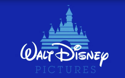 New Video Shows Off Unique Castle Introductions from 45 Different Disney Films Over the Last 30 Years