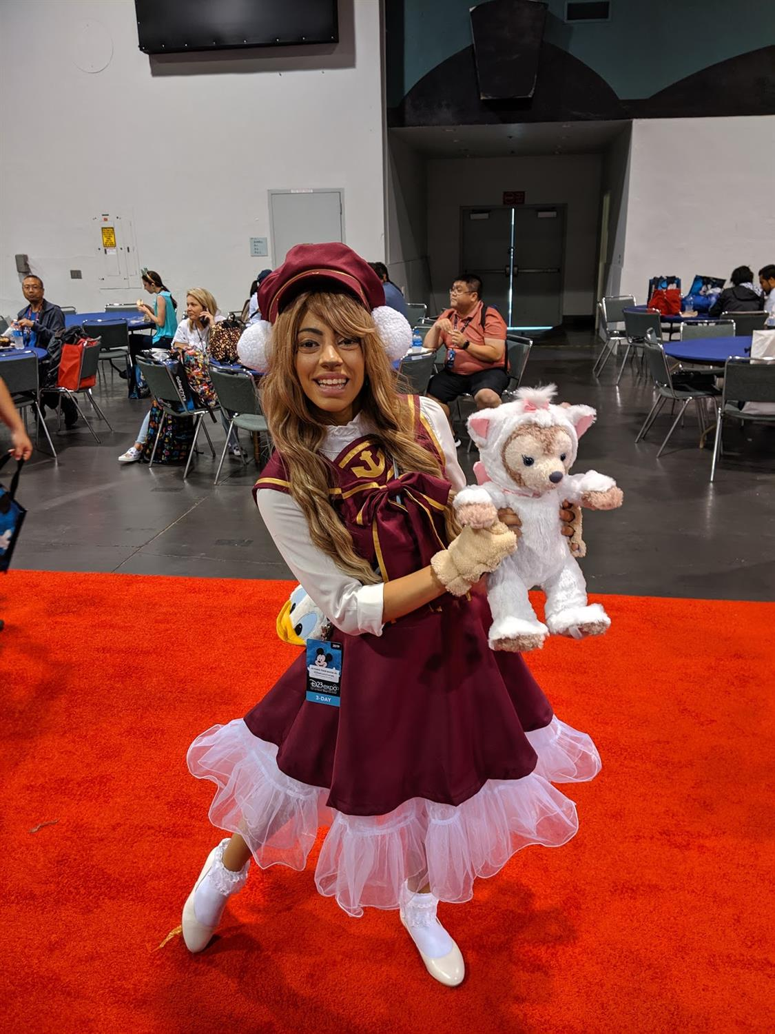 Our Favorite Disney Cosplays From D23 Expo 2019