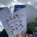 Photos: First Day Epcot International Food & Wine Festival 2019