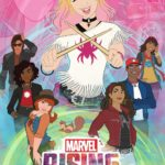 Review: Marvel Rising – Battle of the Bands