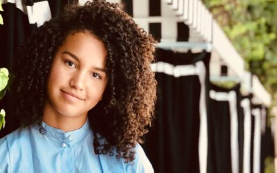 "Disney Channel's Youtube Getting Original Short Form Series, ""Shook"" Starring Sofia Wylie"