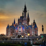 Shanghai Disney Resort to Close August 10 Due to Typhoon Lekima