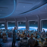 Space 220 Will Take Guests High Above Earth At Epcot Starting Later This Year