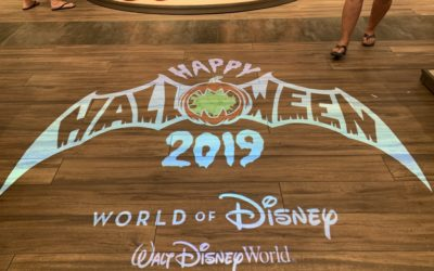 Spirited Assortment of 2019 Halloween Merchandise Arrives at World of Disney