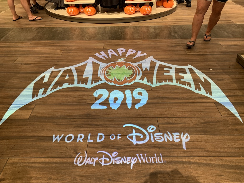 Disney Cruise Line Halloween Merchandise.Spirited Assortment Of 2019 Halloween Merchandise Arrives At World