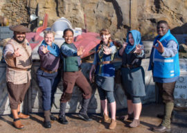 Star Wars: Galaxy's Edge Contributed More Than 7,000 Jobs to the Central Florida Area