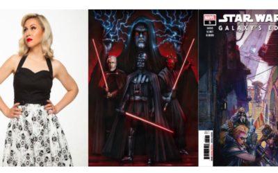 Star Wars: Galaxy's Edge Merchandise Events Announced Ahead of Land Opening at Walt Disney World