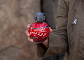 TSA Bans, Then Reinstates Star Wars: Galaxy's Edge Coke Bottles From U.S. Flights