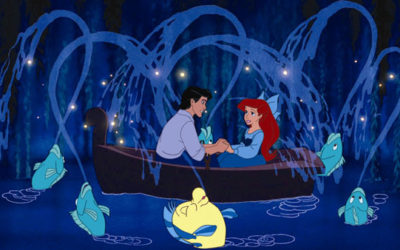 """The Little Mermaid"" to be Reimagined in ""The Wonderful World of Disney presents The Little Mermaid Live"""